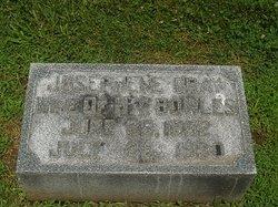 Josephine <I>Gray</I> Bowles