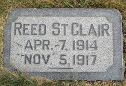 Reed St Clair
