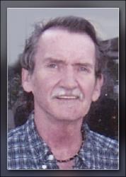 Steven Earl McGovern