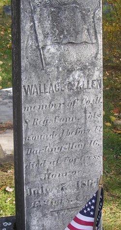Wallace Allen