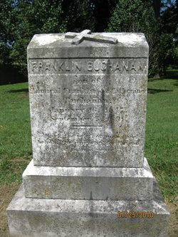 Franklin Buchanan II