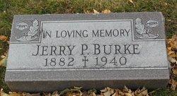 Jerry P. Burke