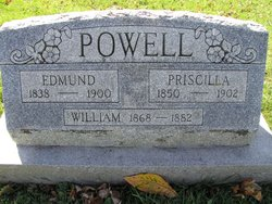 Edmund Powell