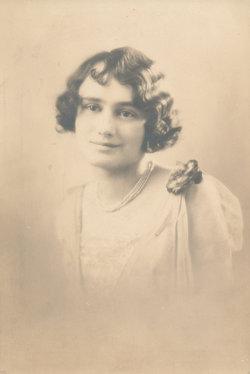 Mildred Anna Black