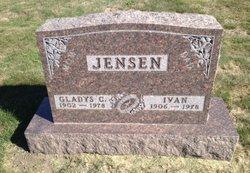 Gladys C <I>Follmann</I> Jensen
