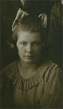 "Viola Ruth ""Vi"" <I>Johnston</I> Ingram"