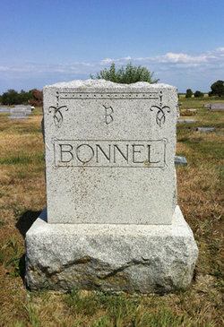 Edith May <I>Bonnel</I> Brown