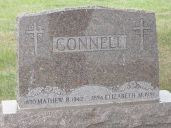Mathew Connell