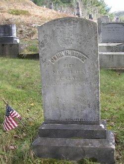 John H. Rowe