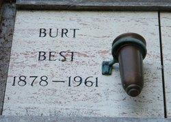 Burt Best