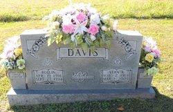 Vera A. <I>Moran</I> Davis