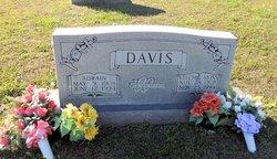 Veechie Moss <I>Gentry</I> Davis