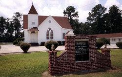 Philadelphia Southern Methodist Church Cemetery