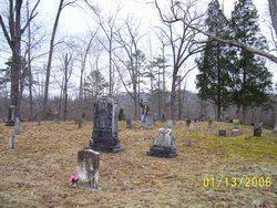 Rowlett Cemetery