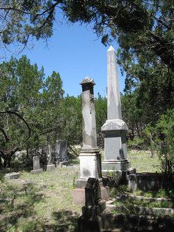 Markward-White Cemetery