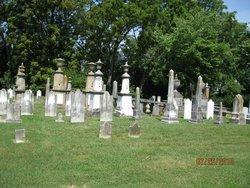 Wye House Cemetery