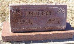 Worn E Patterson
