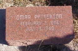 Omar Patterson