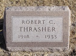 Robert C Thrasher