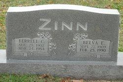 Ferrell C Zinn