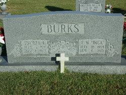 Thurza L. Burks