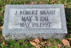 "John Robert ""Bob"" Brant"
