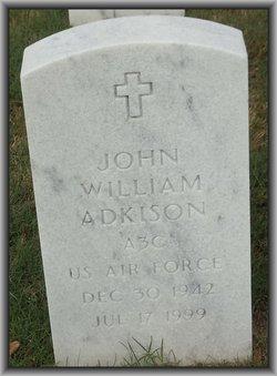 John William Adkison