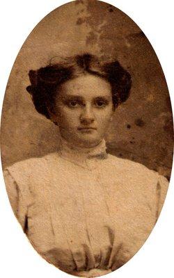 Ida <I>Barber</I> Collins