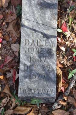 Thankful A <I>Moody</I> Bailey