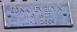 Edna Evelyn <I>Bachman</I> Hull