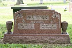 Elbert Lee Walters
