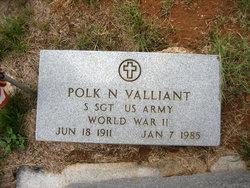 Polk N. Valliant