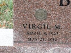 Virgil Malcome Barker