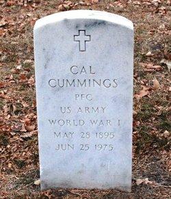 Cal Cummings
