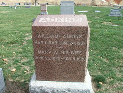 William Adkins