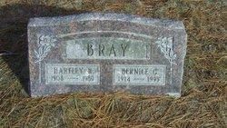Bernice Gibson <I>Kennedy</I> Bray