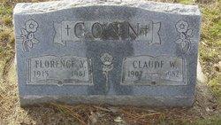 Claude W. Conn