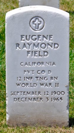 Eugene Raymond Field