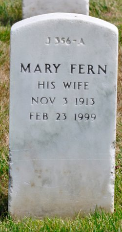 Mary Fern Field
