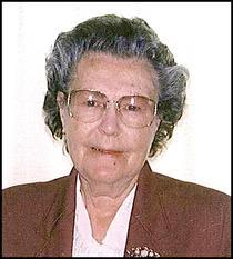 """Elizabeth V. """"Beth"""" <I>Sorenson</I> Howard"""