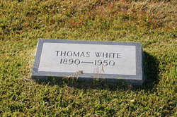 Joshua Thomas White