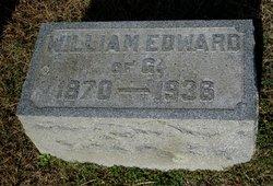 William Edward Adams
