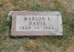 Marion Lucien Davis