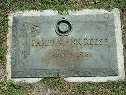 Pamela Ann Reese
