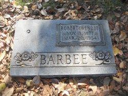 Robert Wendel Barbee