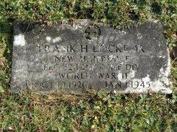 PFC Frank Herbert Locke, Jr