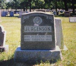 Rudolph Jurgenson