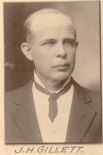 John H. Gillett