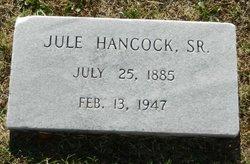 Jule Hancock Sr.