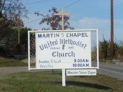 Martins Chapel Cemetery